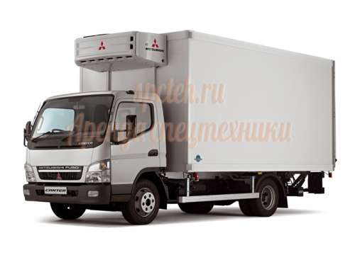 Рефрижератор MERCEDES BENZ - Sprinter 315 CDI