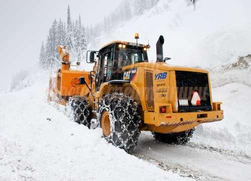 услуги по уборке, вывозу и утилизации снега.